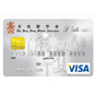 The Hong Kong Medical Association VISA Platinum Card